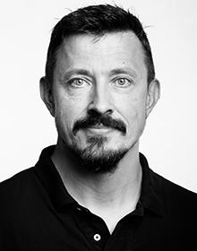 Frank Møller Olsen