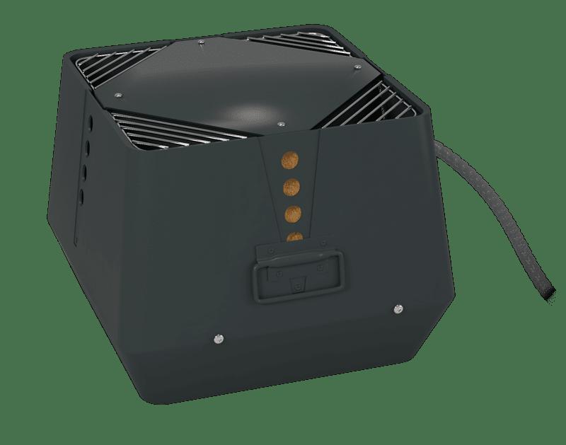 Flot Street Food - Røgsuger & industriel varmegenvinding   exodraft a/s SS-94
