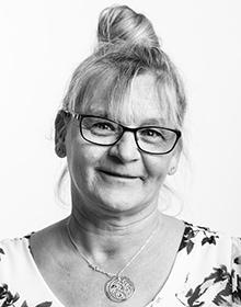 Gitte Lone Pedersen