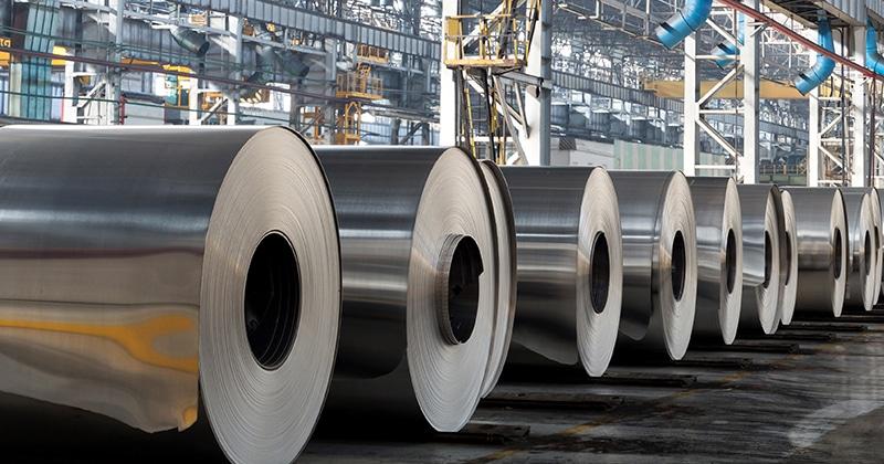 aluminium industri