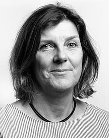 Lene Kjølby